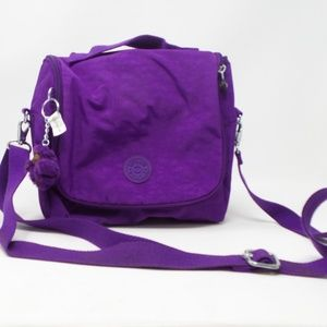 Kipling insulated Lunch Bag